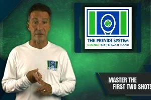 Master The First Two Shots In Doubles Tennis And Win Every Match