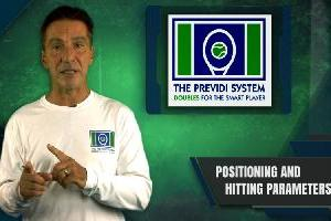 Why We Need Positioning And Hitting Parameters In Doubles Tennis