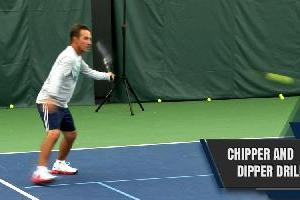 The Chipper and Dipper Drill