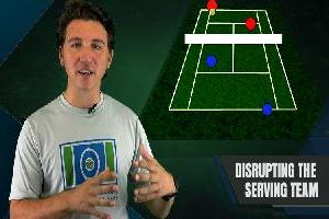 Disruption Series Part 2 - The Receiving Game